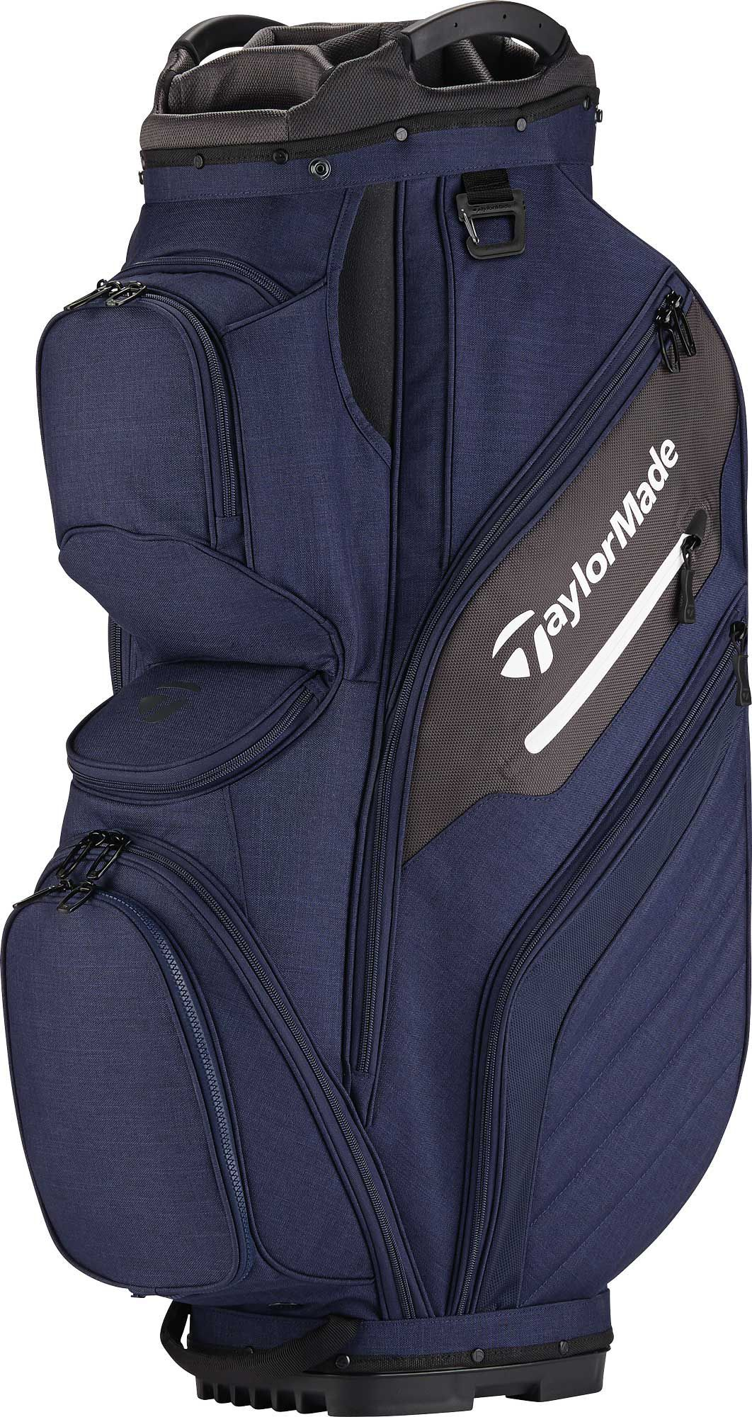 a0b4dd70c0 TaylorMade 2018 Supreme Cart Bag | Products | Bags, Taylormade, Cart