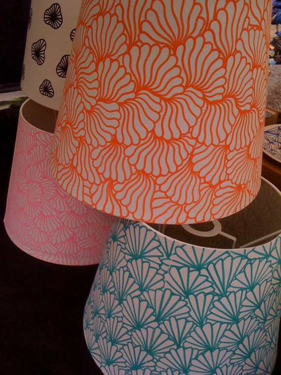 Small hand drawn patterned lampshades outer design on etsy for small hand drawn patterned lampshades outer design on etsy aloadofball Choice Image