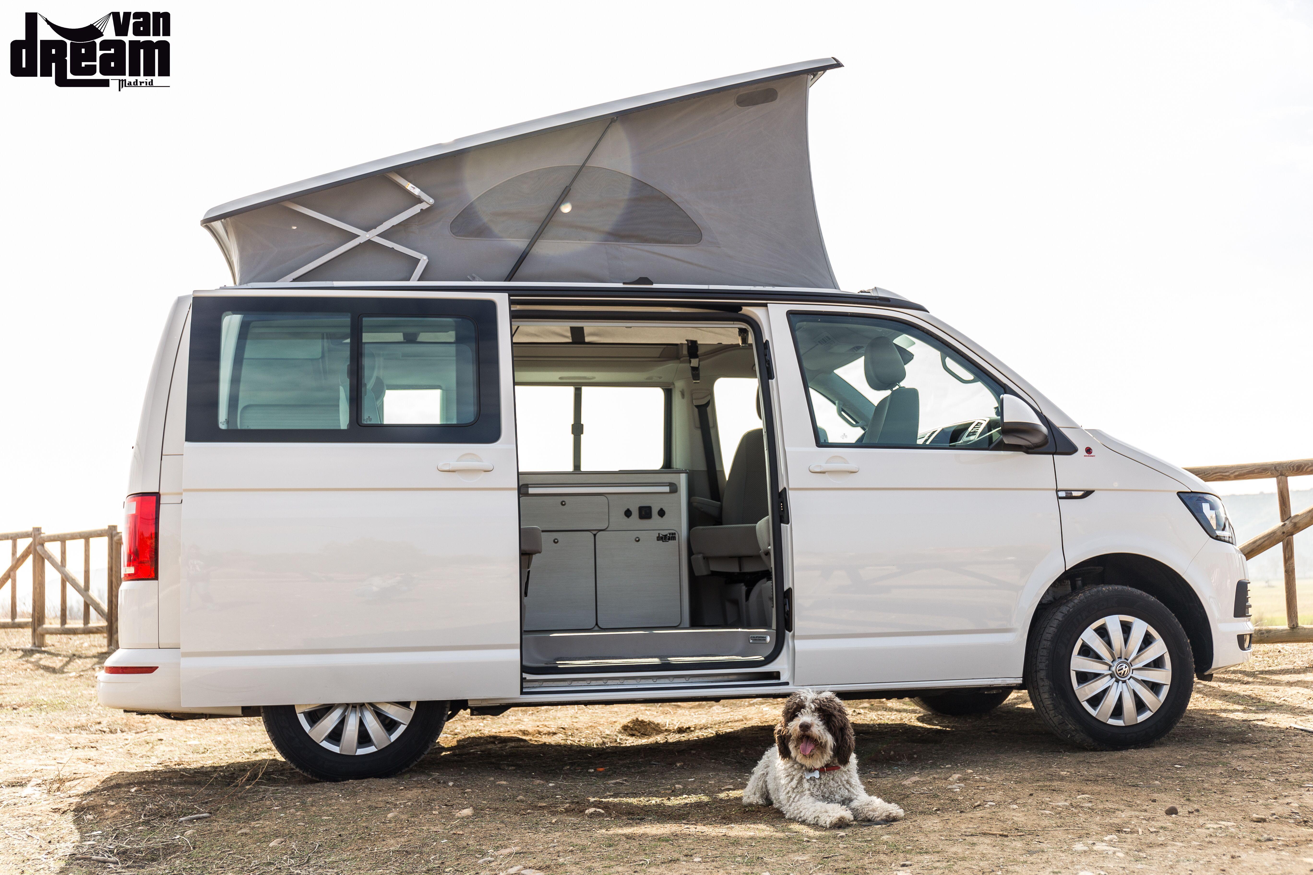 VW T5 California Beach kaufen auf Ricardo