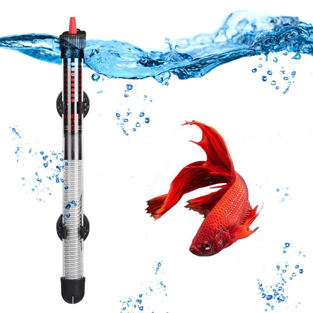 Temperature Controller Fish Tank Aquarium Electric Water
