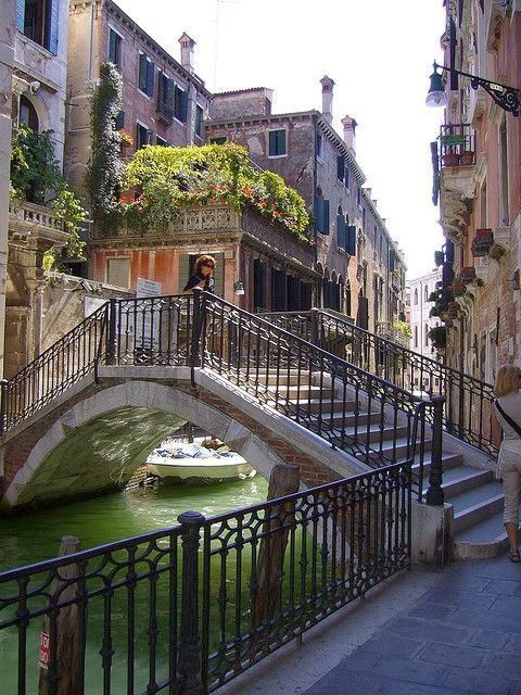 Venice, Italy | Italy in 2019 | Italy travel, Venice italy ...