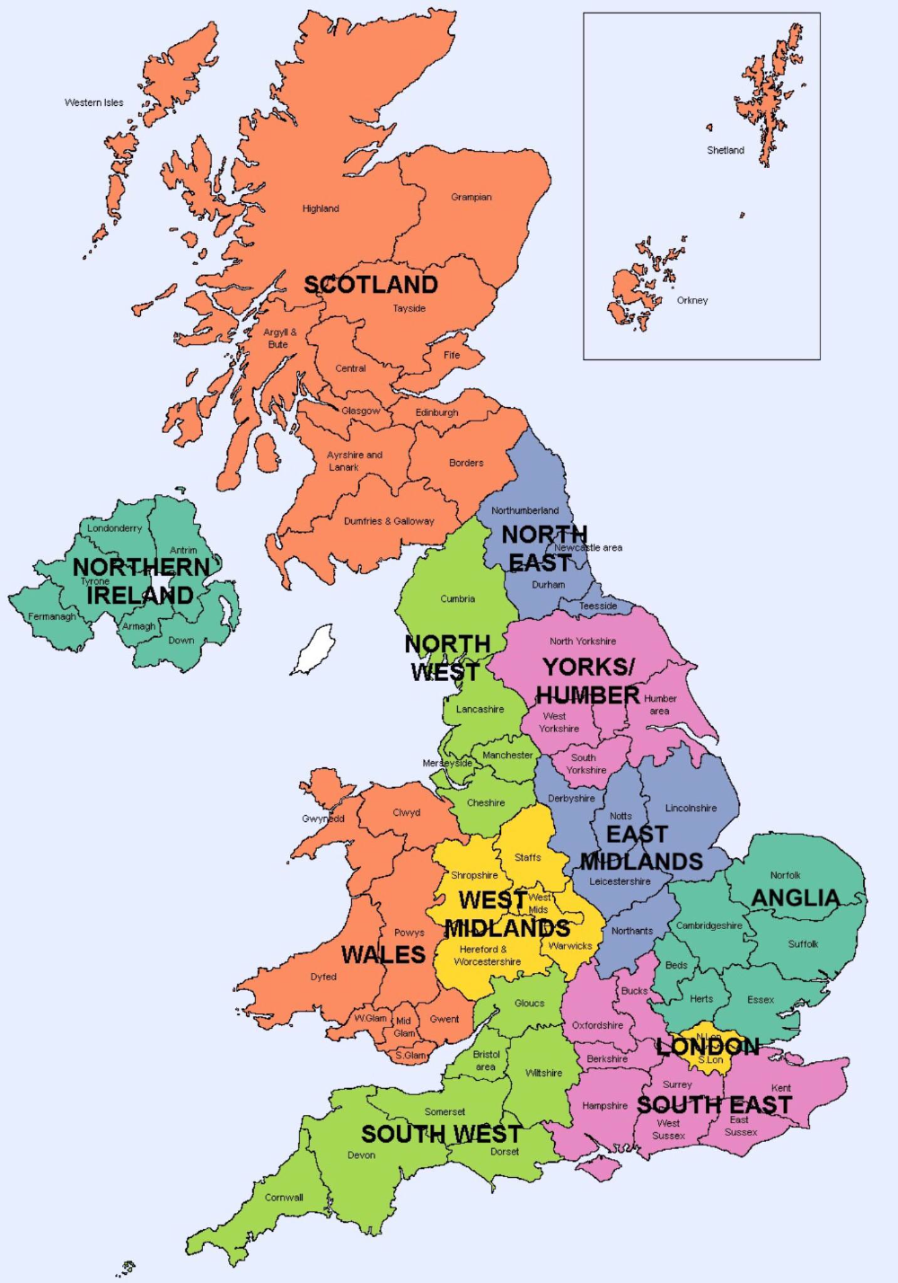 Imgur Com In 2021 England Map Map Of Great Britain Map Of Britain