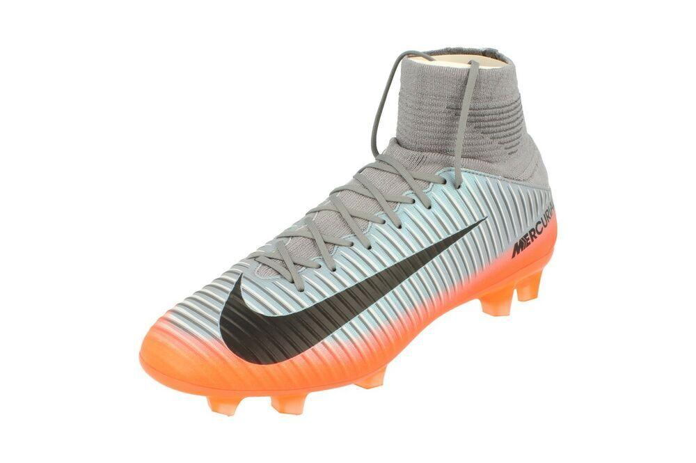 eBay #Sponsored Nike Mercurial Veloce Iii Df Cr7 FG Mens