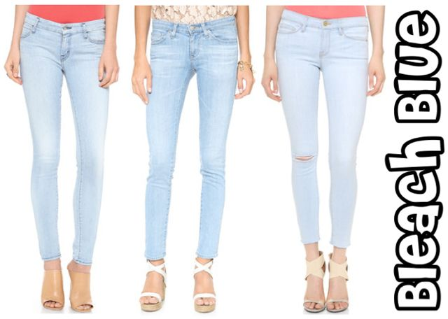 1000  ideas about Light Blue Skinny Jeans on Pinterest | Blue ...