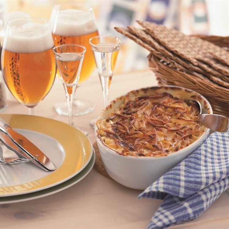 SKARPSILL filetes de espadín marinados €1,99 100g. 502.016.47