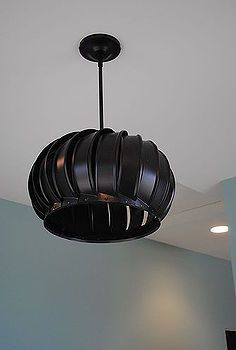 how to change a hanging light fixture