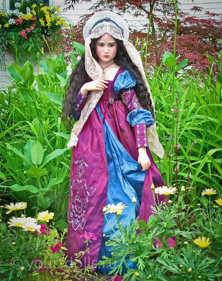 Juliet by Jamie Williamson