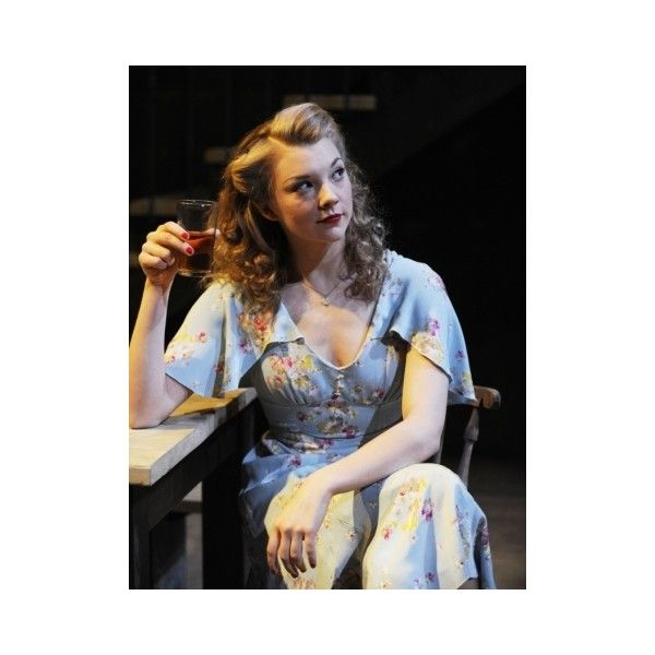 After Miss Julie (2012) > Production Stills - Natalie Dormer Photo... ❤ liked on Polyvore featuring natalie dormer