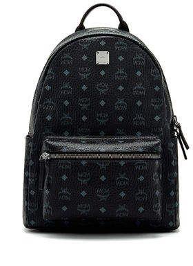 MCM Stark No Stud Medium Backpack  0df1df27019af