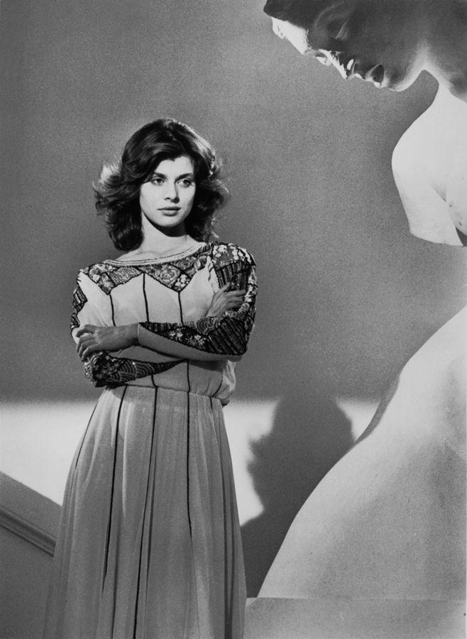 La Lune Dans Le Caniveau : caniveau, Gutter, (1983), Beautiful, Women,, Vintage, Beauty,, Feminine, Mystique