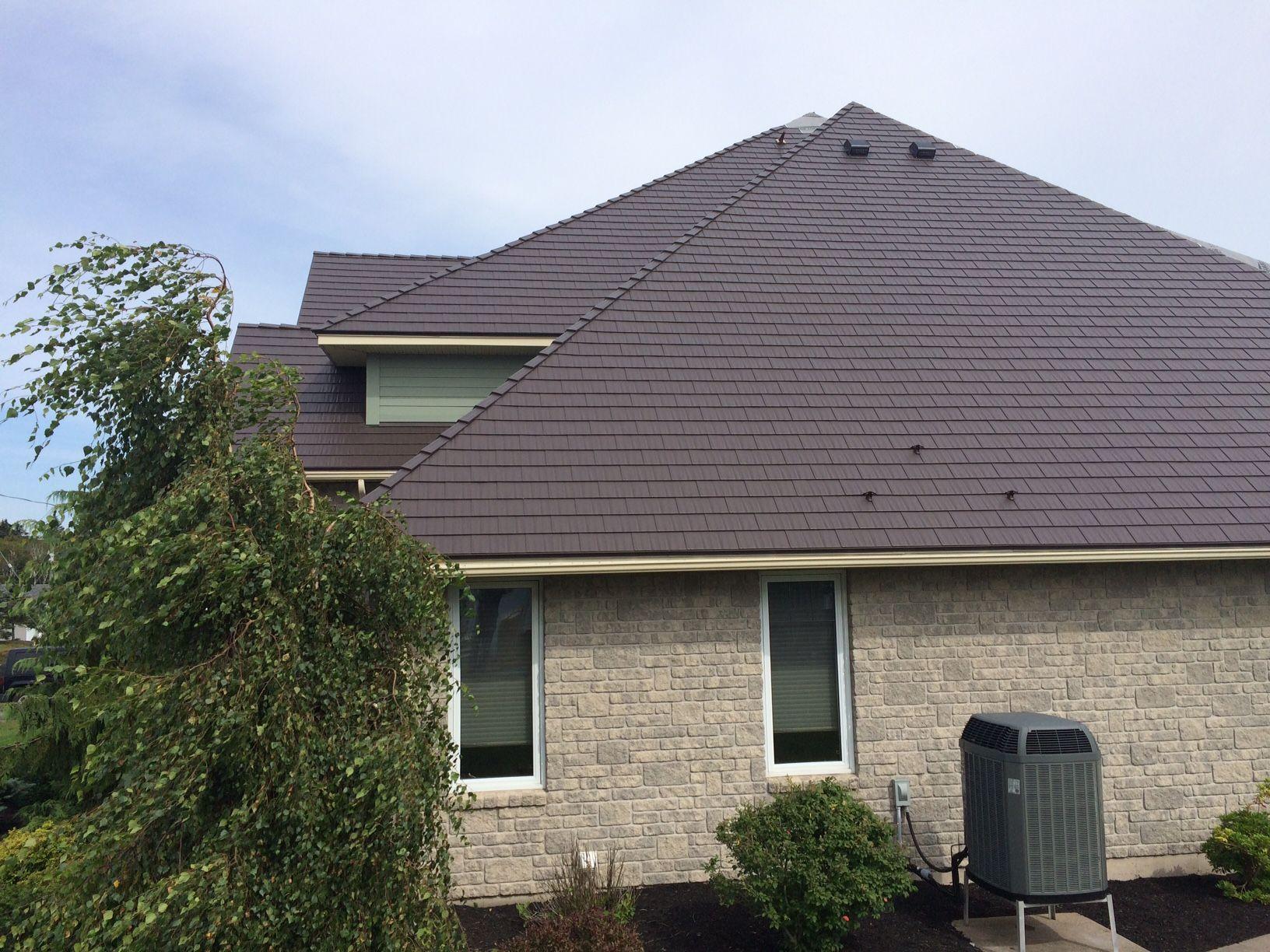 Metal Shingles Metal Roof Metal Roof Colors Roof Colors