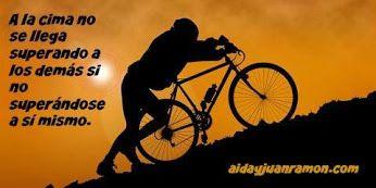 Supérate a ti mismo... #aidayjuanramon #estrescero #crecimientopersonal #negocio #trabajodesdecasa #dinero #internet #Negocios #marketing http://aidayjuanramon.com/facebook
