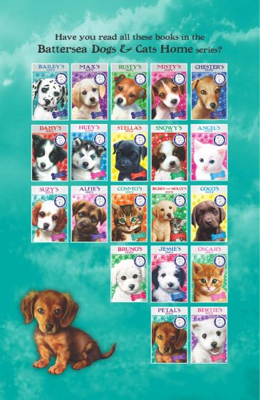 Battersea Dogs And Cats Home Book Collection Also Available Amazon Battersea Dogs Dog Cat Dog Essentials