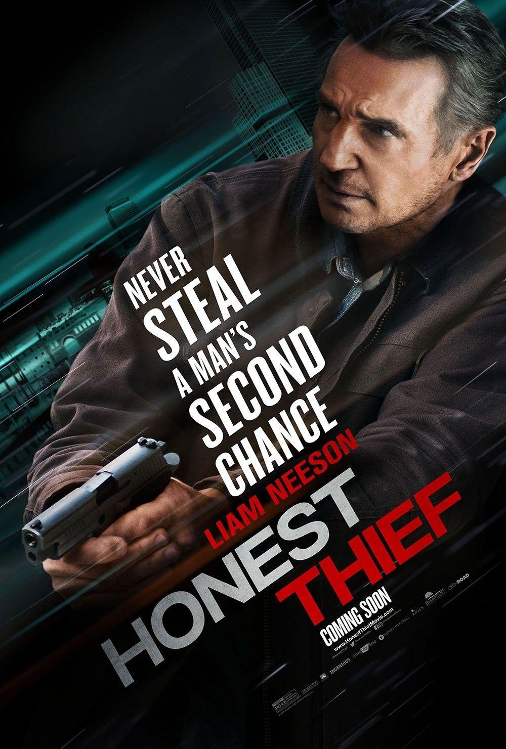 Honestthief Trailer Oficial Liam Neeson Jai Courtney Assistir Filmes Gratis Dublado