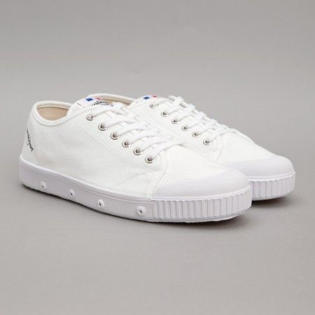 e0b25a4037 SPRING COURT White - France - John Lennon used this sneakers on his wedding  with Yoko
