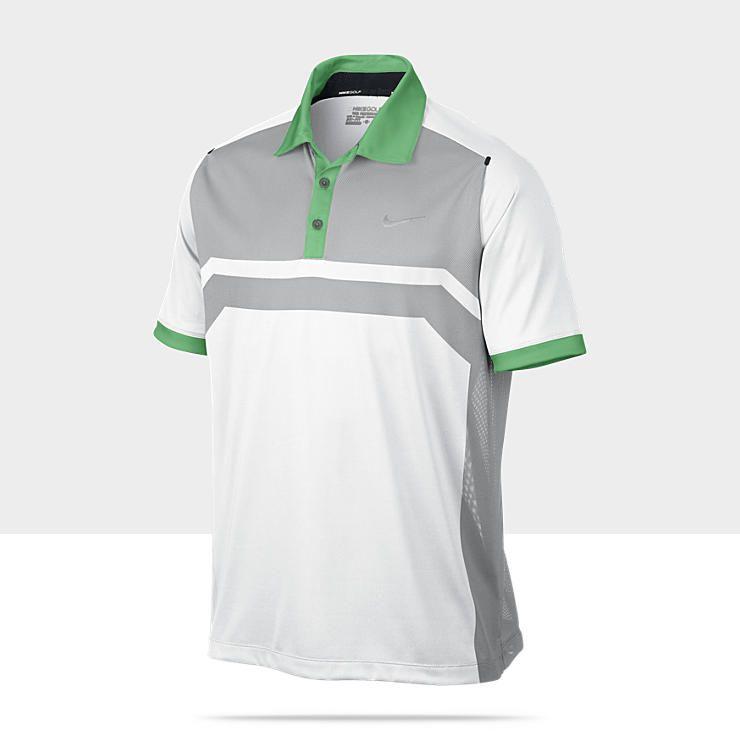 54d4e501a8628 Nike Vent Tech Men s Golf Polo