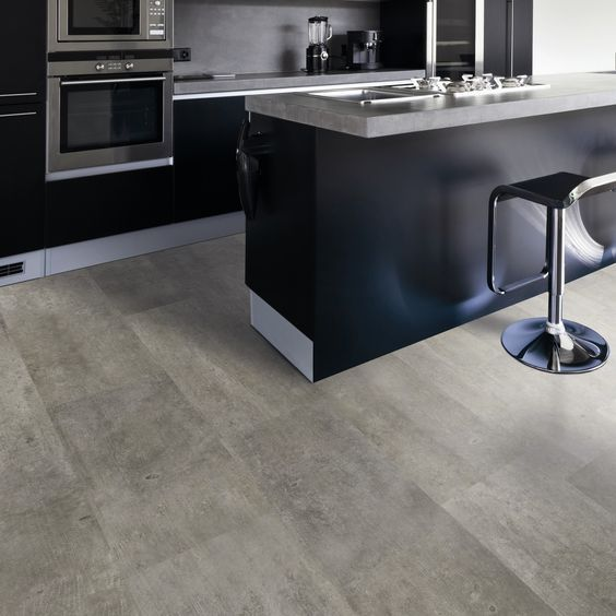 Engineered Cork Flooring For More Durability And With A