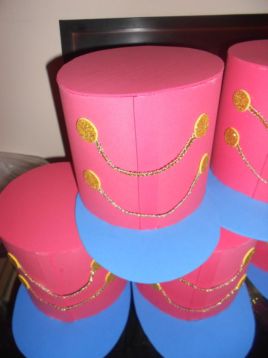 Chapéu feito em EVA c1681649cf8