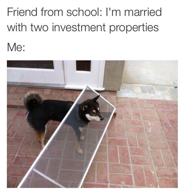 19 Pictures That Sum Up Literally Everyone Getting Married
