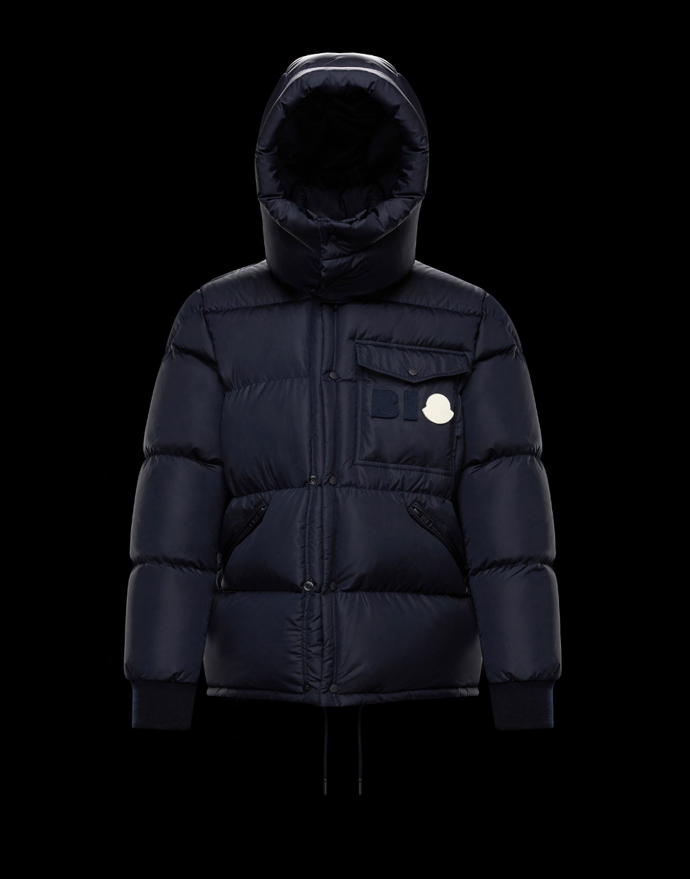 Moncler TREPORT for Unisex, Outerwear | Official Online Store