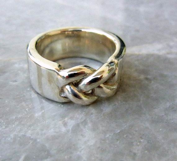 Men silver ring . Sterling silver male ring. Men's by shmukies