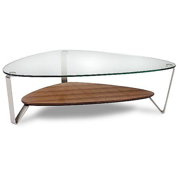 Bdi Furniture Large Wood Dino Coffee Table By Louis A Lara At