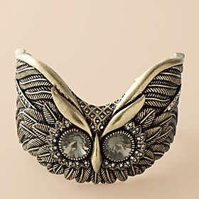 Owl Pet!