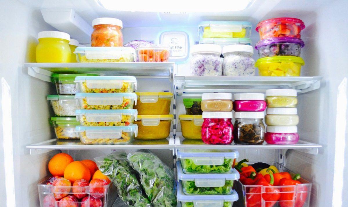 Kühlschrank Aufbewahrung : Diese produkte sollte man niemals im kühlschrank aufbewahren