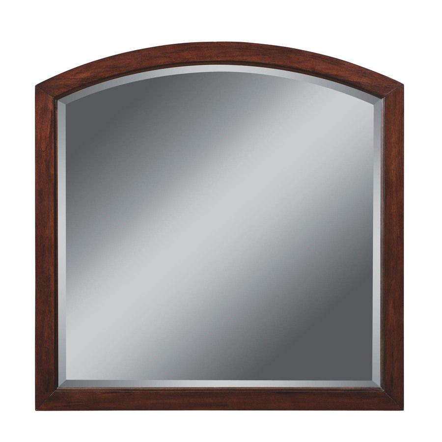 Allen Roth Moravia W X H Sable Bathroom Mirror At Lowe S Canada Find Our Selection Of Mirrors The Lowest Price Guaranteed With