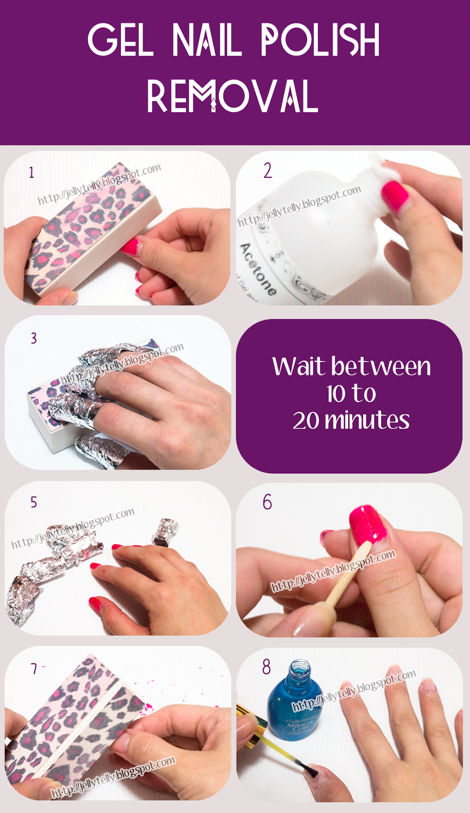 Puzzle Of Life Tutorial Gelish Removal Gel Nail Removal Glitter Gel Nails Gel Nail Colors