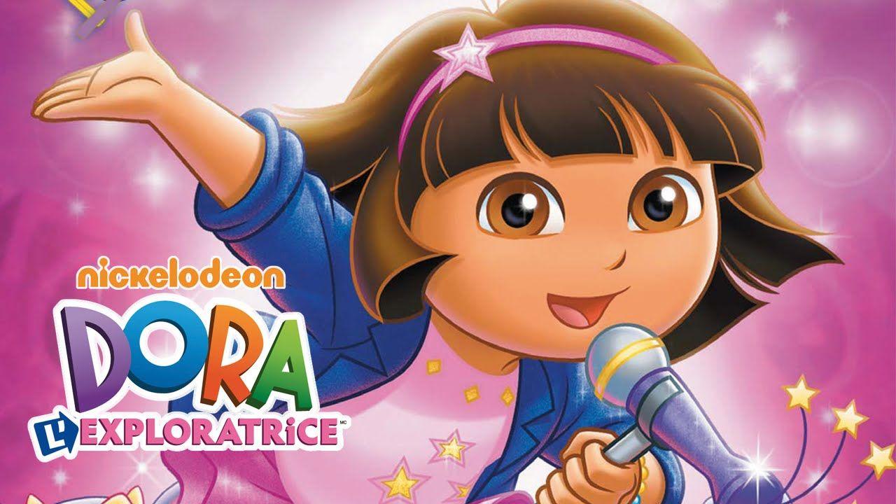 DORA l'Exploratrice - Chante Avec Dora - ABONNEZ-VOUS