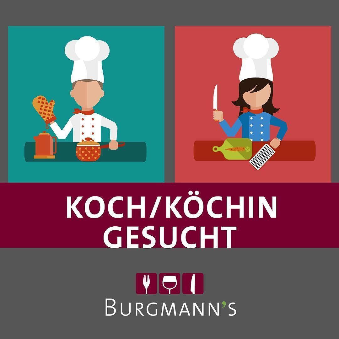 Wir suchen Dich! Ob Koch/Köchin oder Küchenhilfe schreibt uns oder ruft uns an...