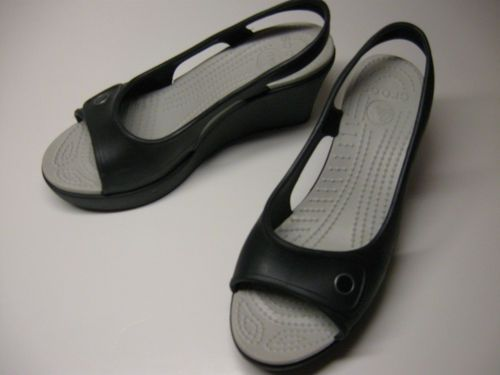 Look! Crocs makes neat shoes too!