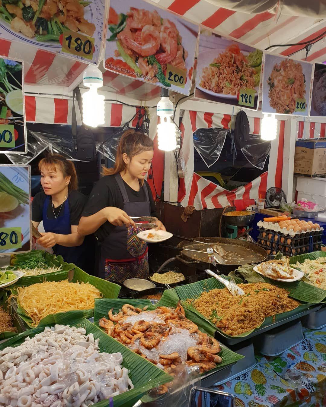 Bangkok street food blog — Top 10 best place to eat street ...