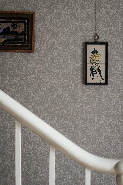 Feuille Feuille Bp 4902 Farrow Ball Wallpaper Farrow Ball Free Wallpaper Samples Farrow and ball wallpaper samples