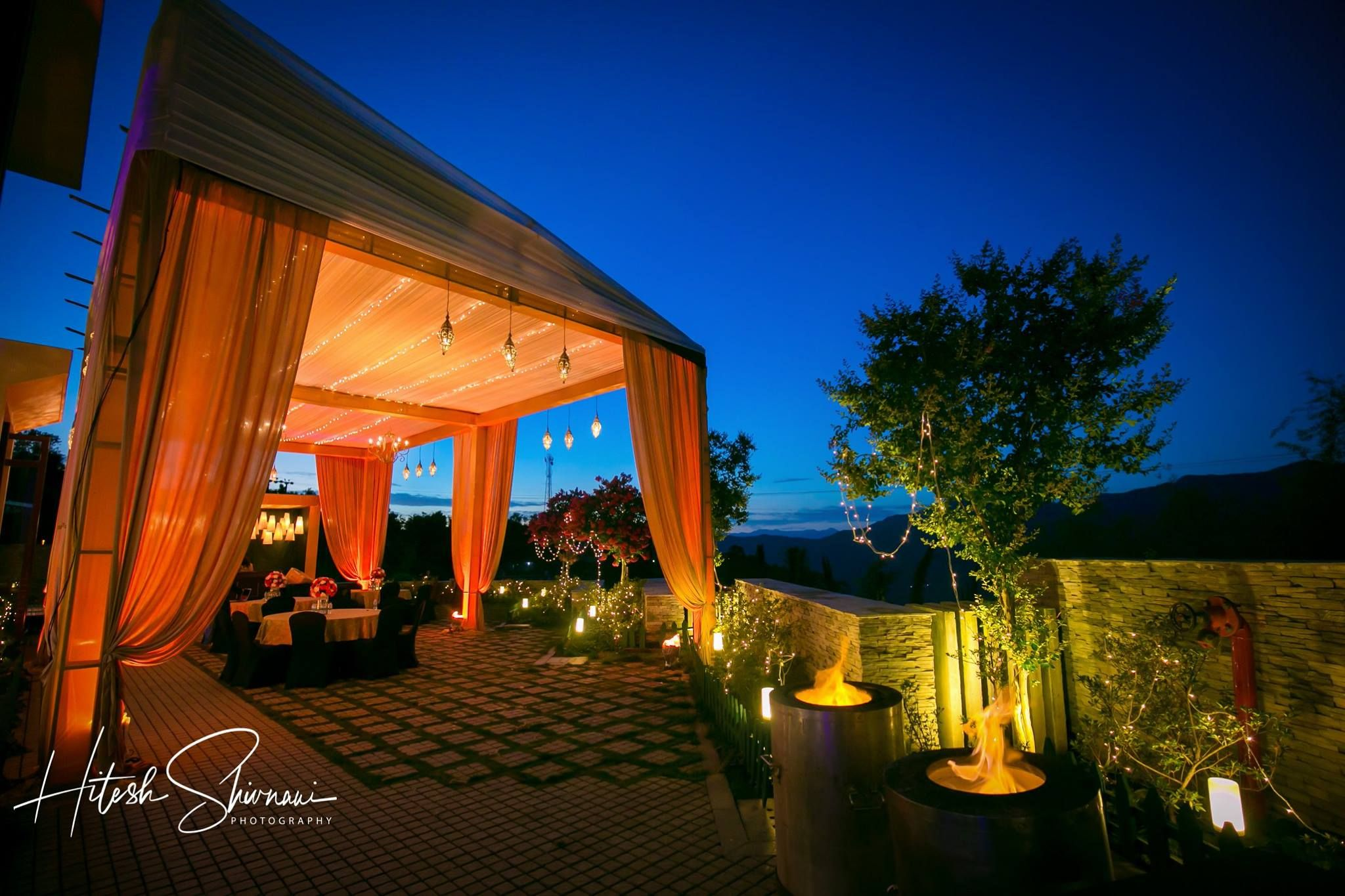 Magic Lights of Udaipur An Wedding Planner In