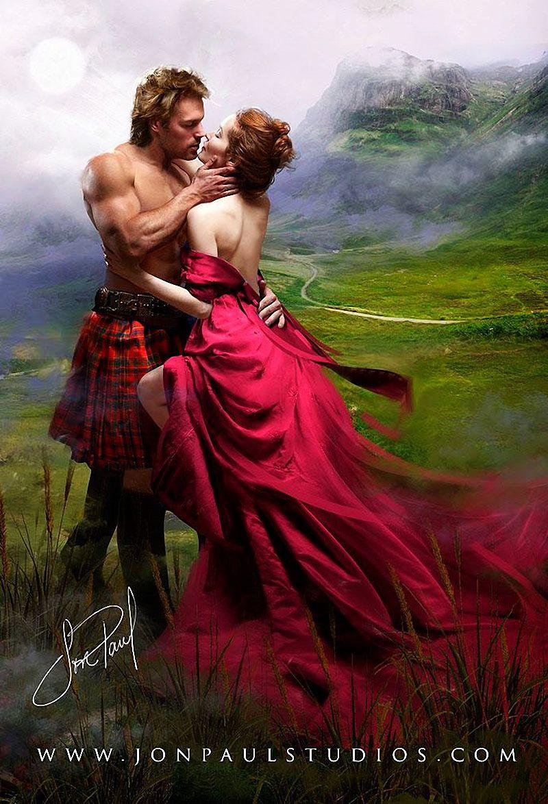 Открытки любовный роман