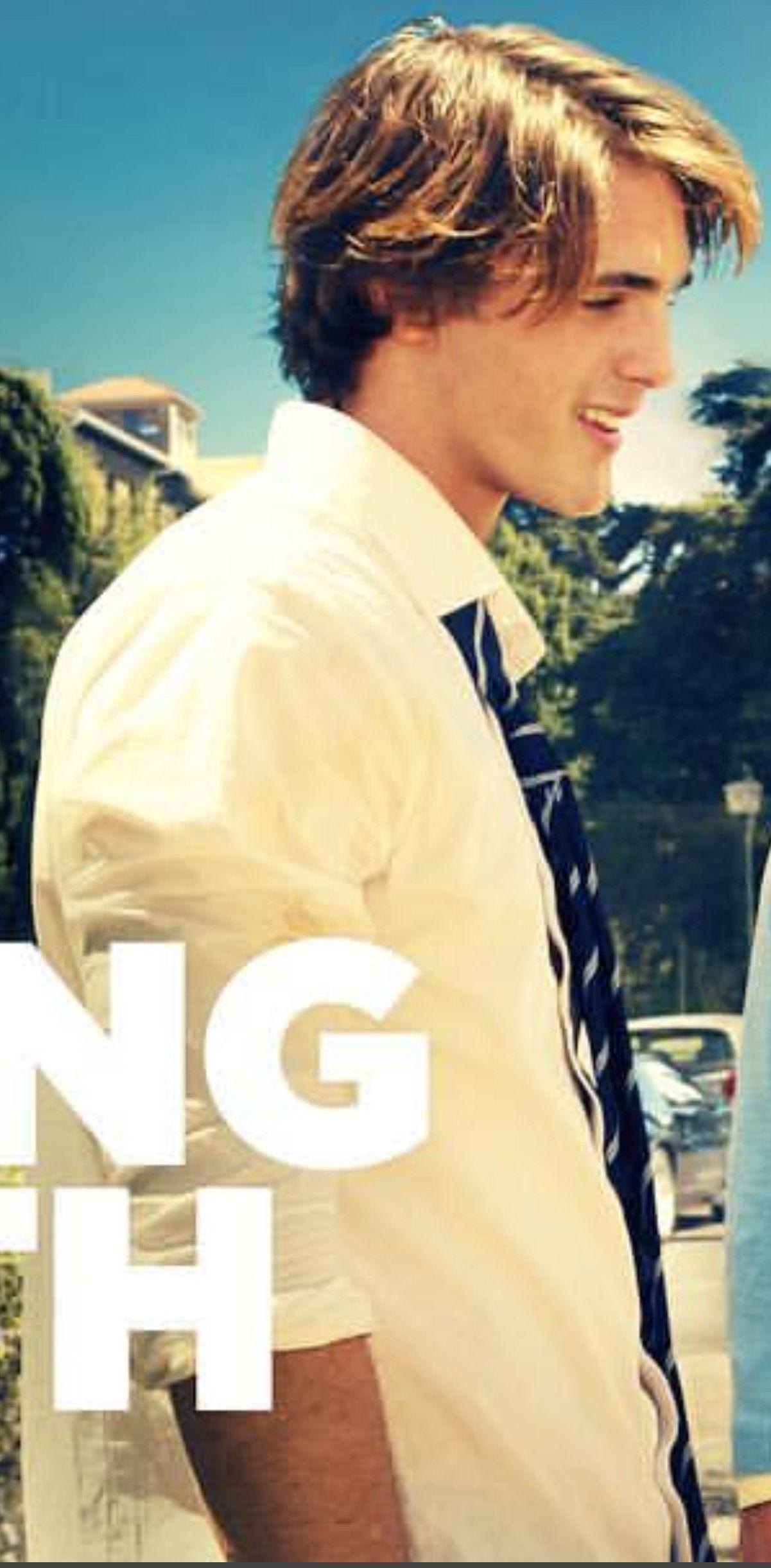 Jacob Elordi.   Kissing booth, Joey king, Noah flynn