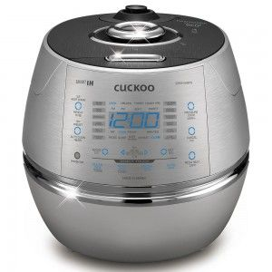 Crp Chss1009fn Cuckoo Rice Cooker Rice Cooker