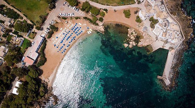 Tipaza fromthe sky 🌊💙 #Algeria#tipaza#travel#explore##argelia#adventure#culture#sea@follow us @discover_algeria_1 📷@nadjibou09