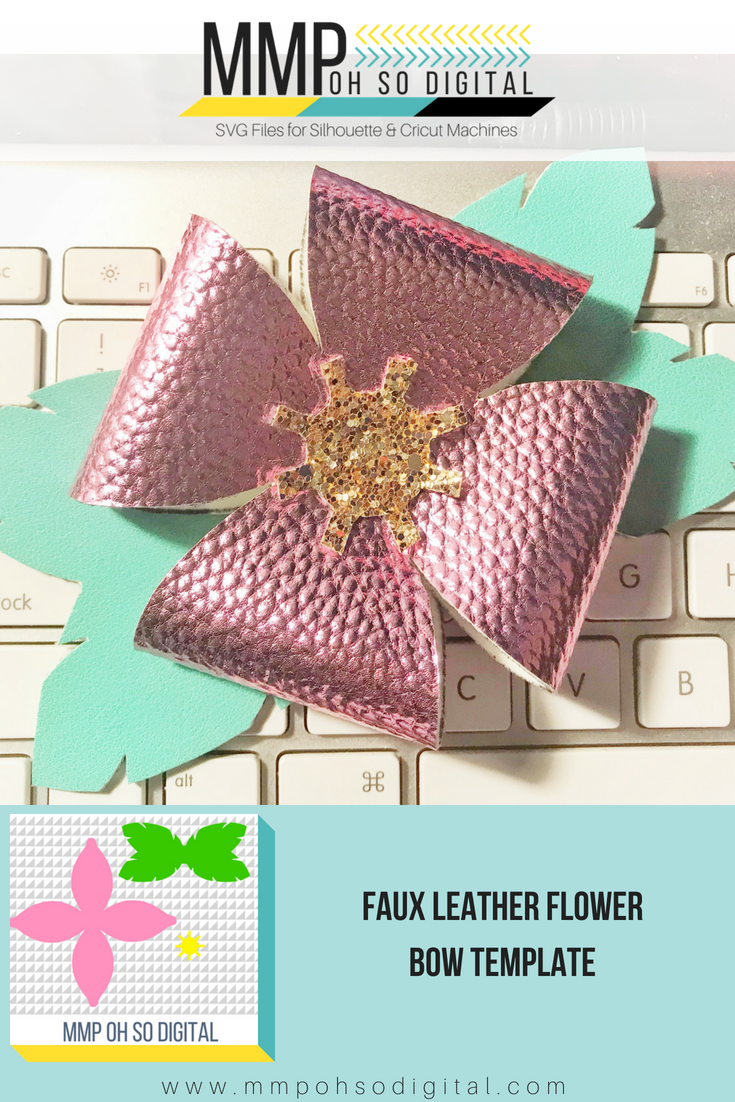 45++ Faux leather for bow making inspirations