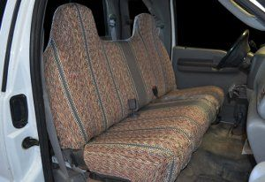 Ford Seat Covers - Custom Ford Seat Covers