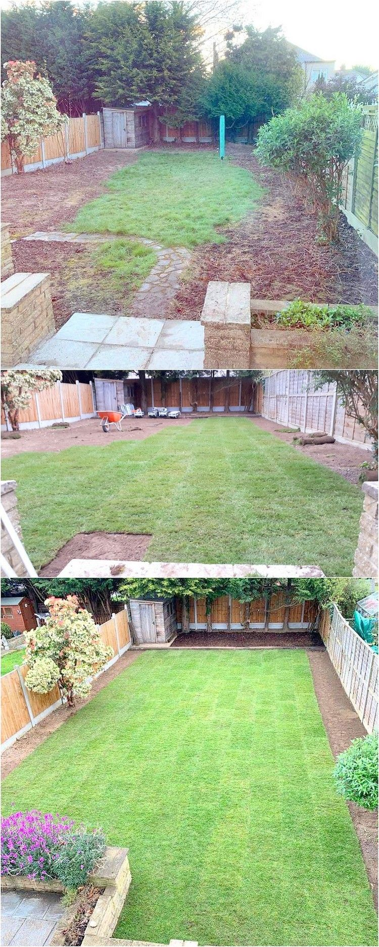 Outdoor Garden Project Ideas Outdoor Garden Is Adoptable In One Condition If It Is More Grassy And Gre Garden Decor Projects Outdoor Organic Raised Garden Beds