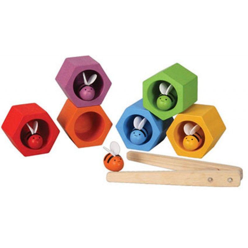Houten Montessori Taal Kinderen Montessori Baby Speelgoed