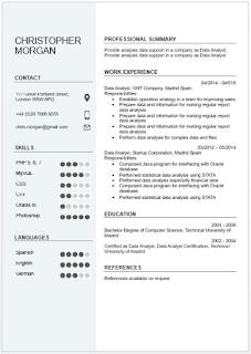 نموذج سيرة ذاتية بالفرنسية فارغ Pdf Cv جاهز Doc نموذج سيرة ذاتية بالفرنسية قابل للتعديل نموذج السيرة الذاتية الجزائر Doc Work Experience Analysis Miracles