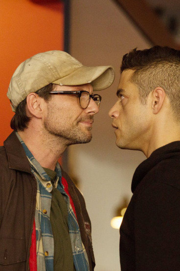 'Mr. Robot' Finale Upgrades An Already Brilliant First Season