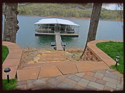 Chalets On Table Rock Lake Mo They Have A Great Boat Dock To Bring