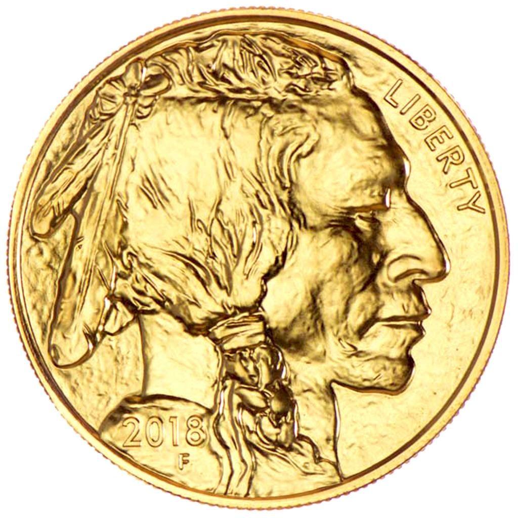 American Gold Buffalo 1 Oz Anlagem 252 Nze 2018 American Buffalo In 2020 Goldbarren Pragung Gold