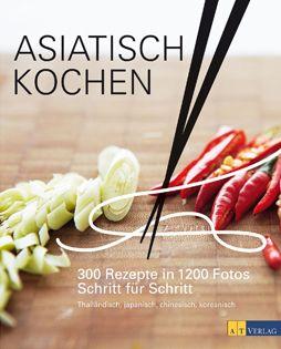 Kochbuch von Jody Vassallo & Emily Ezekiel: Asiatisch kochen