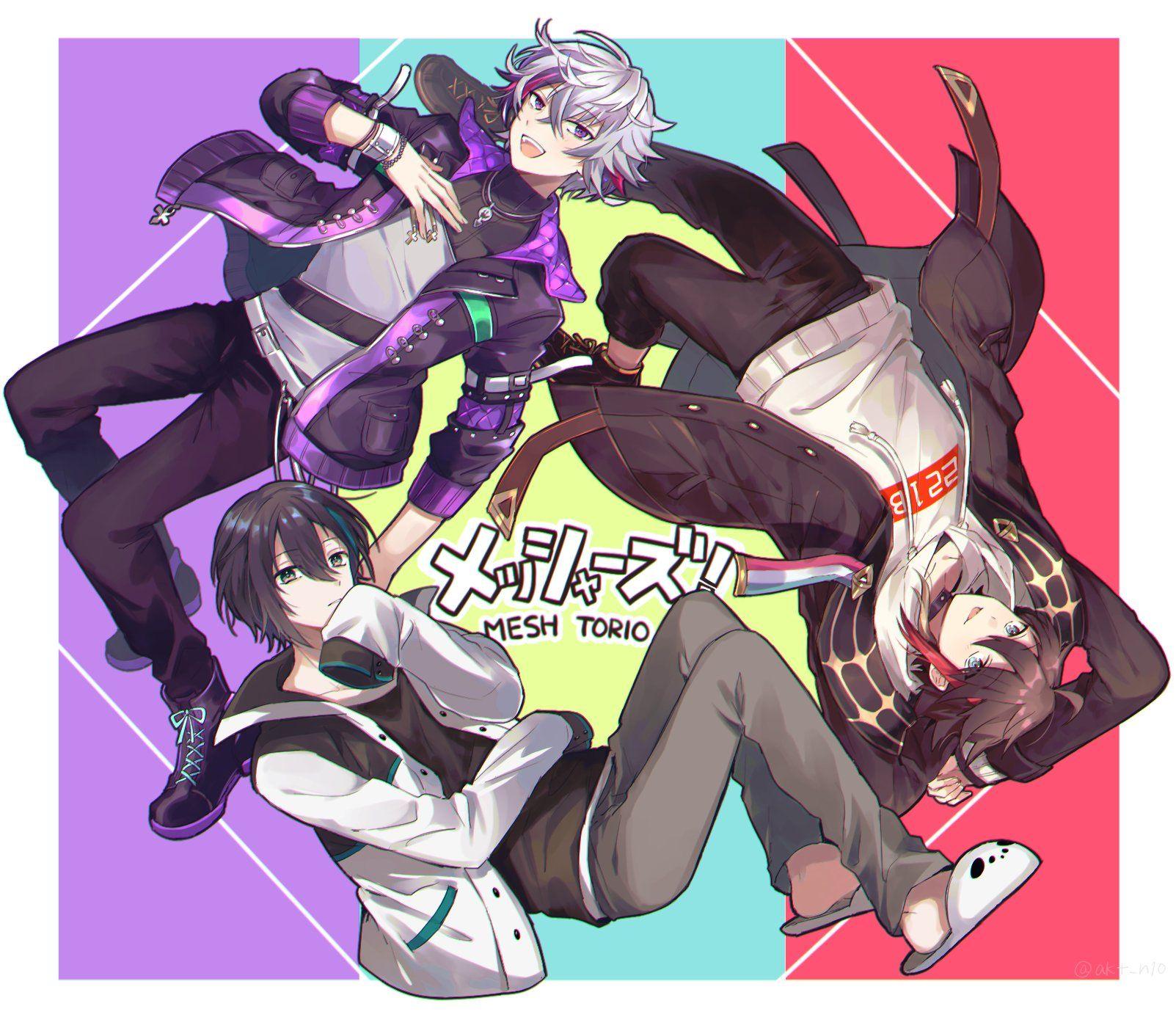Twitter In 2020 Friend Anime Cute Anime Wallpaper Cute Anime Pics